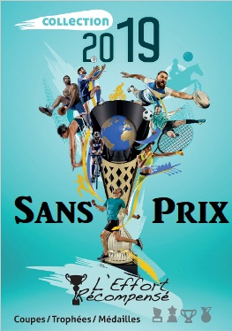 Catalogue 2019 sans prix